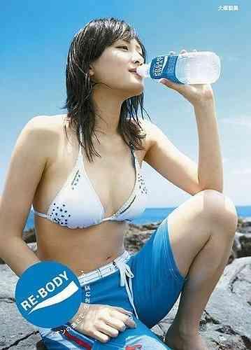 綾瀬はるかの水着セクシー画像50選【グラビア画像】のサムネイル画像