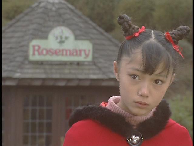 小さい頃から演技が上手だった宮崎あおい