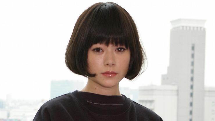 真木よう子の髪型には大人な魅力が盛り沢山!ショートからロングまでのサムネイル画像