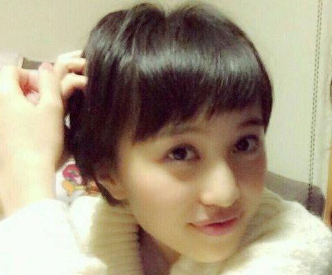 ももクロメンバーの髪型まとめ!百田夏菜子はバッサリショートに!のサムネイル画像