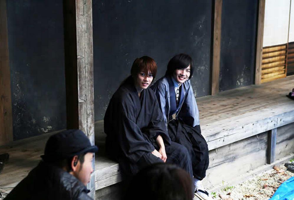 るろうに剣心で魅せた!神木隆之介の「瀬田宗次郎」がハマりすぎ!のサムネイル画像