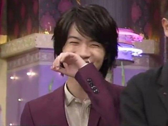 大人になった神木隆之介の笑顔は変わらず愛らしい!