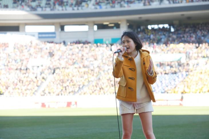 かわいいだけじゃない!大原櫻子の歌がうますぎると話題に!のサムネイル画像