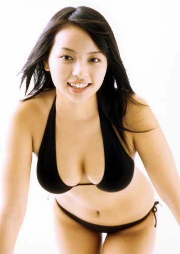 水崎綾女はモンハン廃人?女優もハマるモンハンの魅力とは?のサムネイル画像