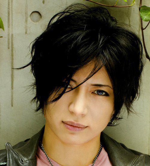 髪型 gackt 髪型 作り方 : pinky-media.jp