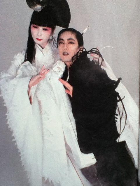 山口小夜子は結婚しなかった?独身を貫いた理由は?同性愛者の噂ものサムネイル画像