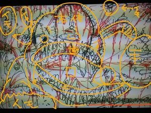 【声優】小林ゆうが病気?噂の原因は「画伯」と呼ばれる絵のレベルのサムネイル画像