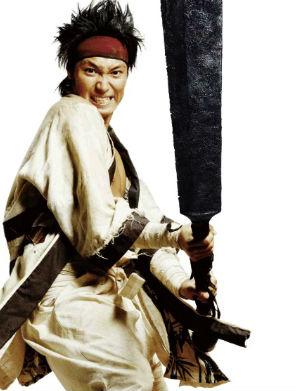 俳優の青木崇高が優香と結婚!これまで出演したドラマ・映画まとめ!「るろうに剣心」「龍馬伝」などなどのサムネイル画像