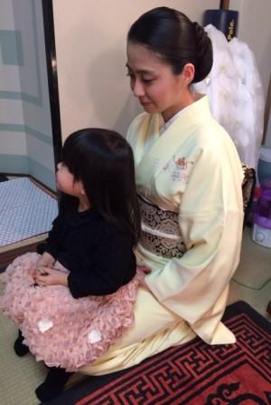 市川海老蔵と小林麻央の娘・堀越麗禾ちゃんが可愛い!画像や通っている幼稚園の情報をまとめてみたのサムネイル画像