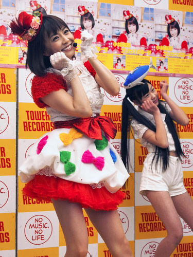 小林麻耶はCDデビューしていた!『ブリカマぶるーす』動画紹介!のサムネイル画像