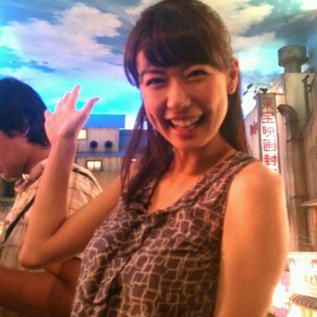 青山愛 (アナウンサー)の画像 p1_14