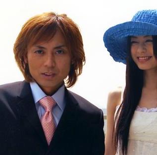 つんく♂と妻、出光加奈子の馴れ初めは?顔写真や手料理画像も!のサムネイル画像