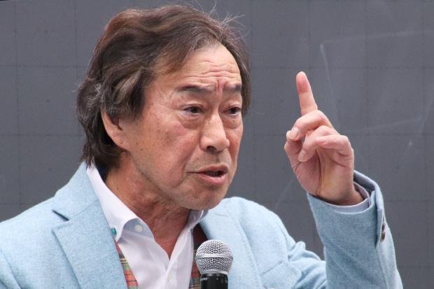 【金八先生】武田鉄矢の性格はクズ!?性格がわかるエピソードまとめ