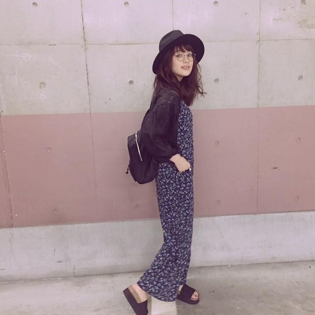 筧美和子の私服がかわいいと話題に!テラスハウスから現在の画像まで!のサムネイル画像