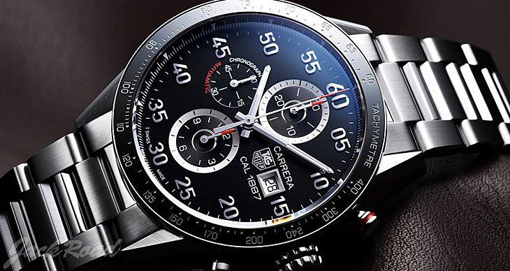 錦織圭が愛用している時計はどこのブランド?値段を調べてみた!のサムネイル画像