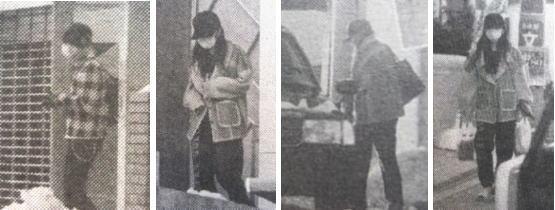 白濱亜嵐の彼女は峯岸みなみ?二人の熱愛写真をまとめてみた!のサムネイル画像