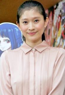 篠原涼子の胸が大きい!豊胸してる?水着カップ画像まとめ!のサムネイル画像