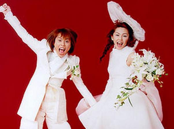 TMR西川貴教とPUFFY吉村由美の結婚から離婚までを振り返る!のサムネイル画像