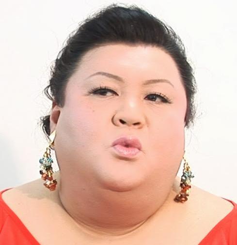 マツコ・デラックスが最近痩せた?体重の変遷を追ってみた!のサムネイル画像