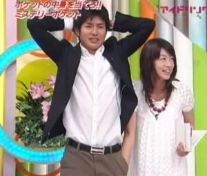 生野陽子アナが妊娠?結婚生活は幸せ!中村光宏アナはいい旦那!のサムネイル画像