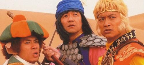 香取慎吾のドラマ・映画に迫る!話題の「透明人間」や「西遊記」も振り返ろう!