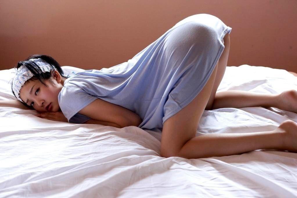 久保ユリカ(楢原ゆりか)のグラビア水着画像まとめ!気になるカップ数は?のサムネイル画像