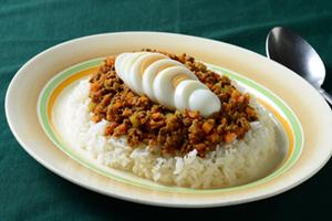 小倉優子の料理が人気!キーマカレーのレシピなどがブログで話題!のサムネイル画像