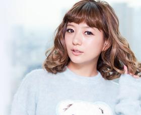 AAA伊藤千晃はモデル業も!髪型やメイクをインスタで公開する事もある!のサムネイル画像