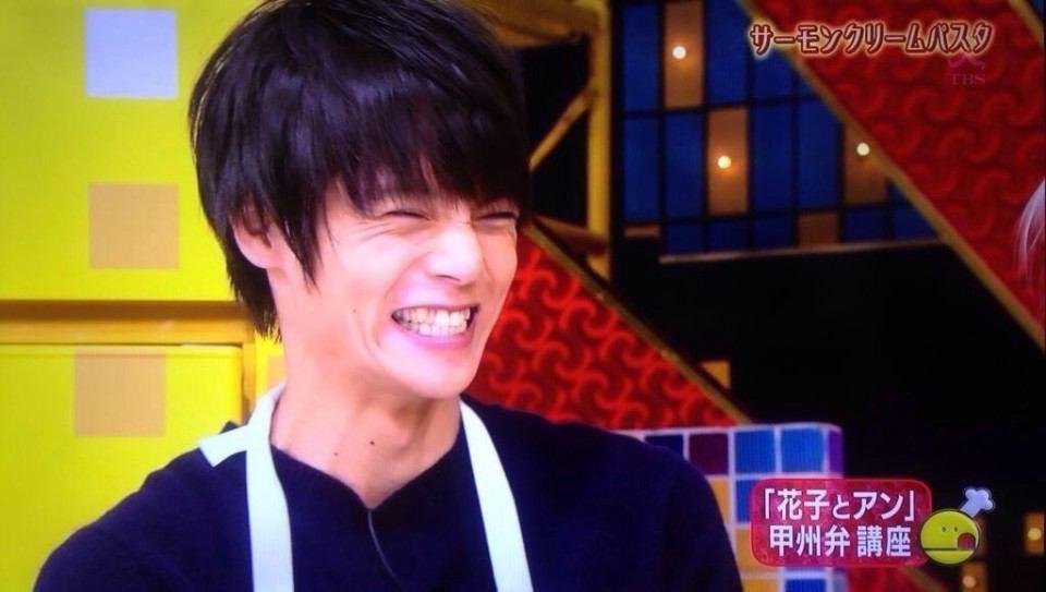 窪田正孝の猫好きや笑顔がかわいい!八重歯は子役時代から?