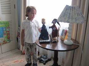デヴィ夫人は娘・カリナと不仲?孫・キランがイケメンと話題に!のサムネイル画像