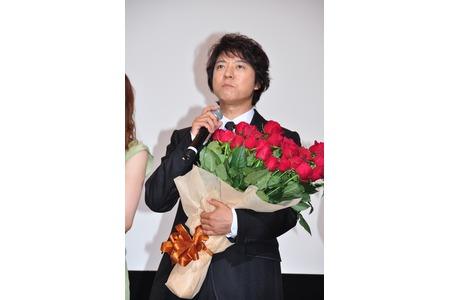 上川隆也は結婚していた!妻の小垣外翔は病気?一体どんな人?【画像あり】のサムネイル画像