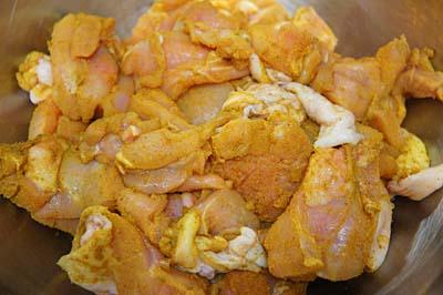 タモリの生姜焼きとカレーが話題!レシピも公開!ピーマン料理も最高!のサムネイル画像