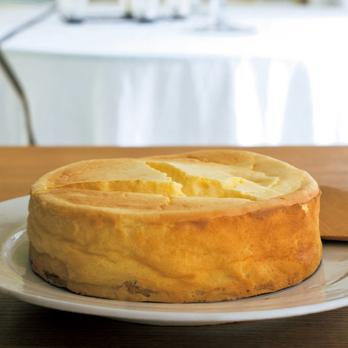 栗原はるみのチーズケーキやプリンなどのスイーツレシピまとめ!のサムネイル画像