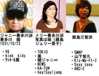 実はジャニーズ!ジャニーズ俳優組まとめ!生田斗真や風間俊介などのサムネイル画像