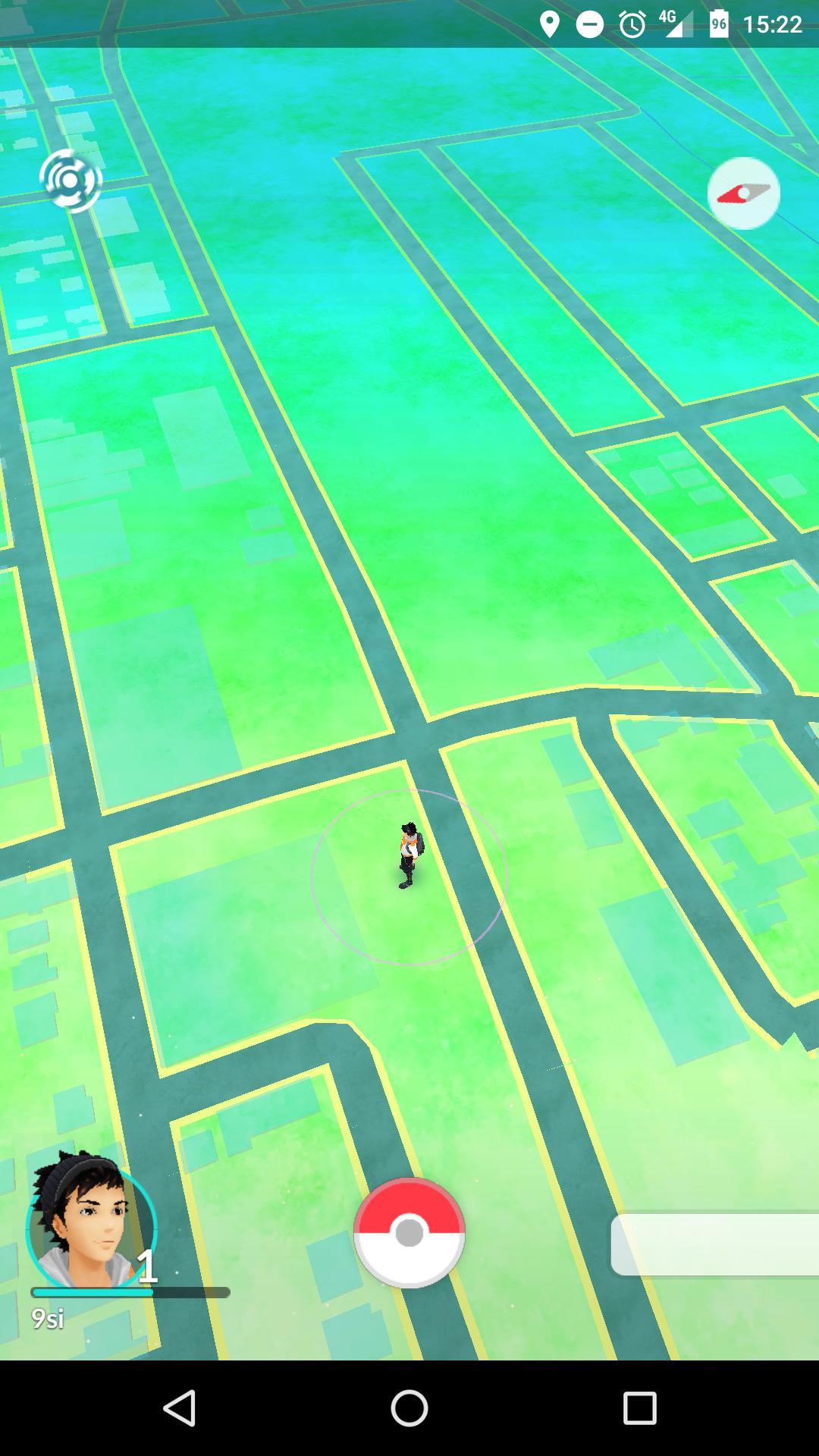 ポケモンGOの地図(マップ)に不具合が?表示が変わったり出ないバグも発生?のサムネイル画像