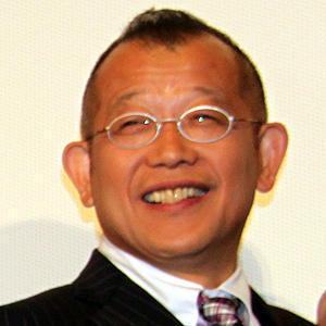 笑福亭鶴瓶の息子・駿河太郎は俳優?半沢直樹やCMの出演も!のサムネイル画像