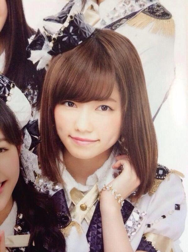 AKB48ぱるるのかわいい私服や髪型画像まとめ!ぱるるファン必見!のサムネイル