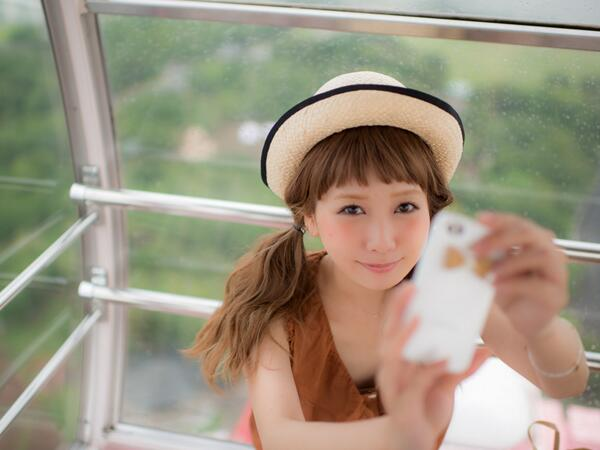 田中里奈 (モデル)の画像 p1_6