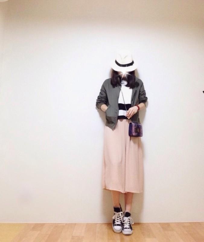 GU・ユニクロ・しまむらのスカンツ対決!一番安くて可愛いのはどこ?のサムネイル画像