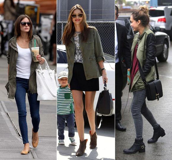 ミランダ・カーの私服がかわいい!ファッション画像でセンスを磨こう!