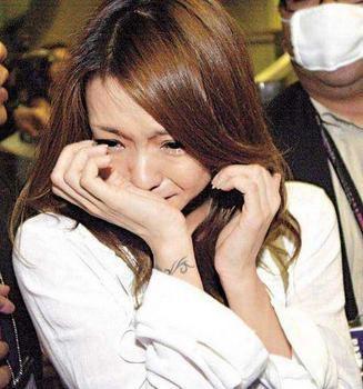 安室奈美恵の母親・平良恵美子が殺害された事件の真相を振り返るのサムネイル画像