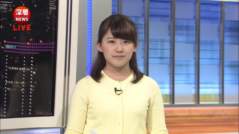 尾崎里紗 (アナウンサー)の画像 p1_29
