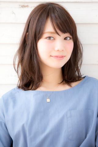 流行りの髪型 今流行りの髪型 女 : pinky-media.jp