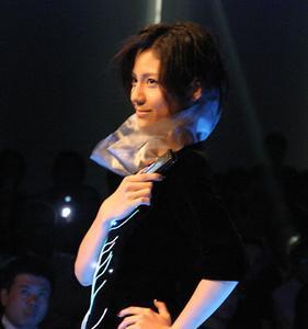 松下奈緒の結婚相手は?熱愛彼氏と噂の平山浩行との関係は?のサムネイル画像