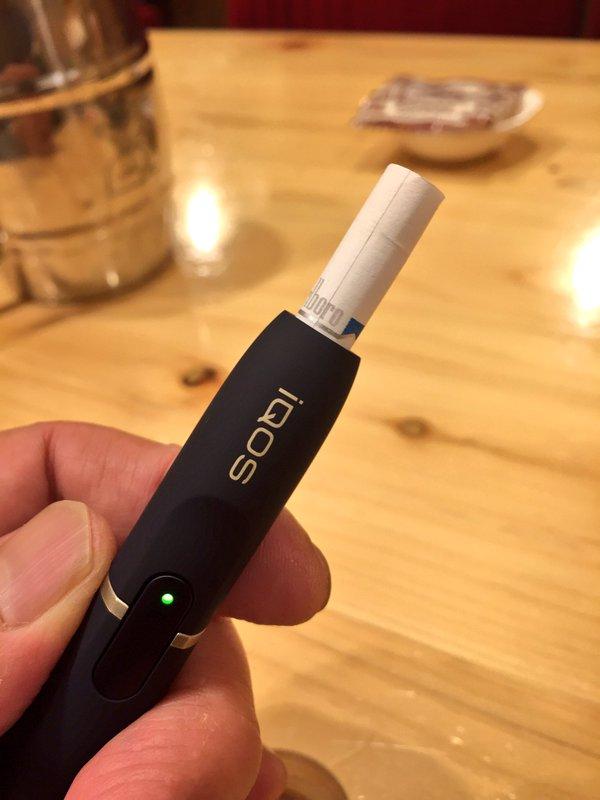 アイコスの使い方を完全網羅!吸い方や充電とメンテナンスまで!のサムネイル画像