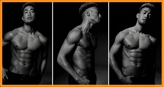 EXILEの筋肉が美しい!綺麗に割れた腹筋も!筋トレ方法は?のサムネイル画像