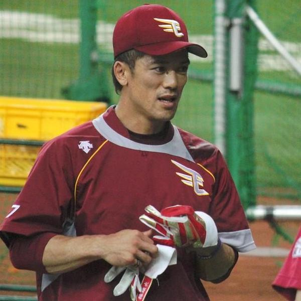 松井稼頭央の筋肉がすごい!野球の成績と筋トレ法は?実はイケメン!のサムネイル画像