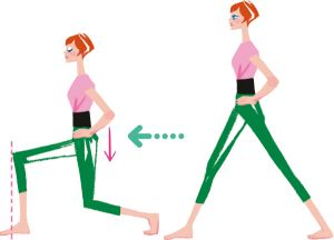 スクワットの効果的なやり方!腹筋よりダイエットに効果があるって本当?のサムネイル画像