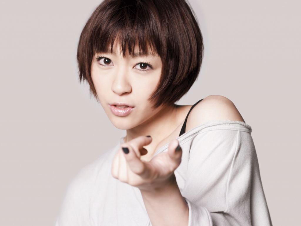 宇多田ヒカルの顔が確実に劣化!5年ぶりにテレビに復活!画像で比較!