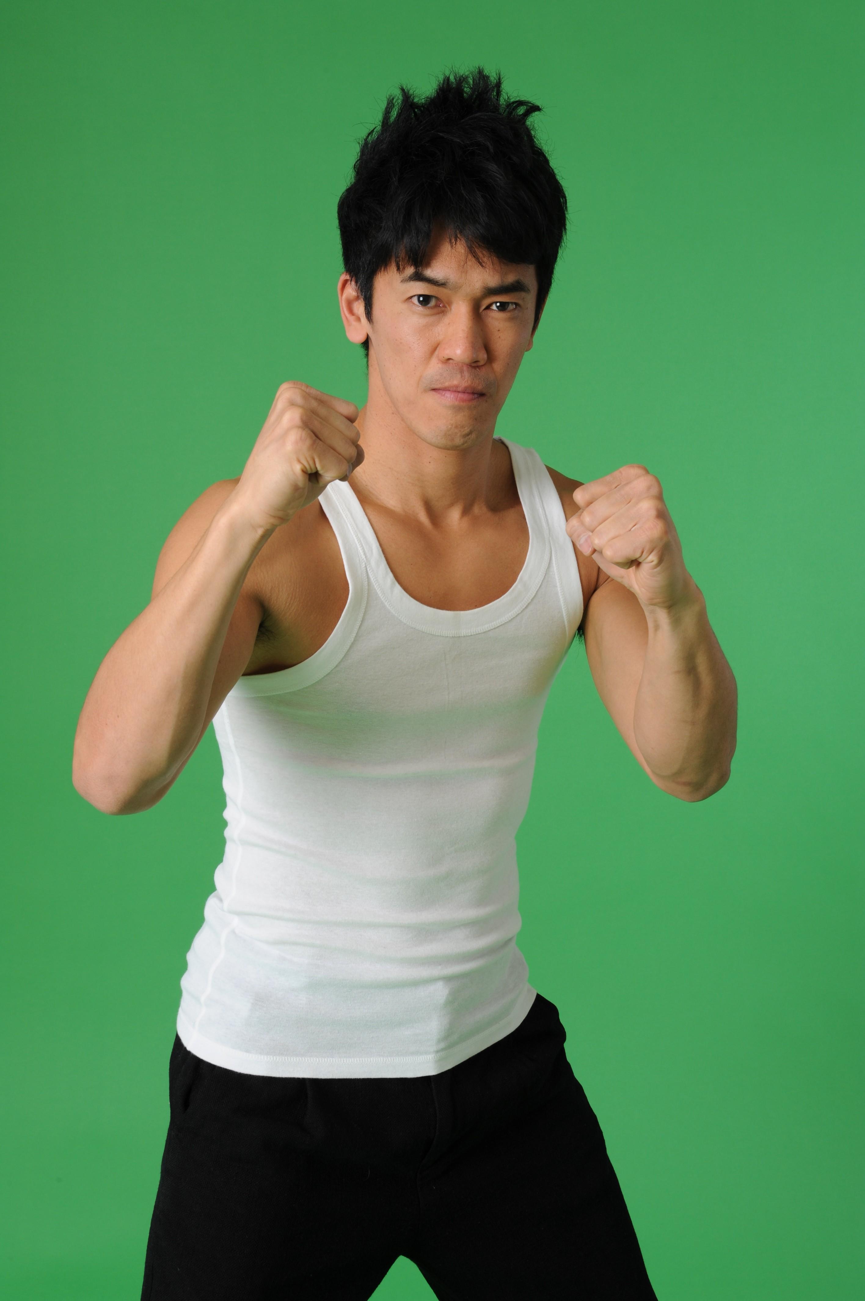 武井壮の睡眠時間が短い!トレーニング・筋トレで鍛えた筋肉のおかげ?のサムネイル画像